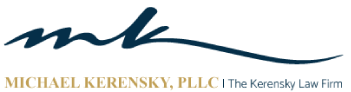 Kerensky Law Firm PLLC Logo